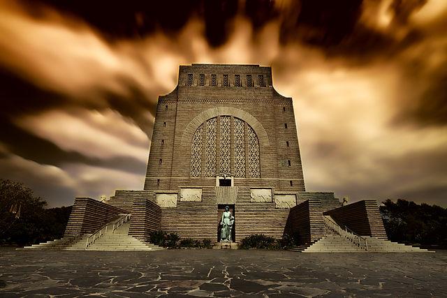 Voortrekker_Monument_Pretoria